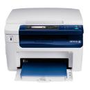 Процедура установки драйвера для МФУ Xerox WorkCentre 3045b