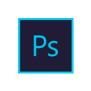 Объединение слоёв в Photoshop