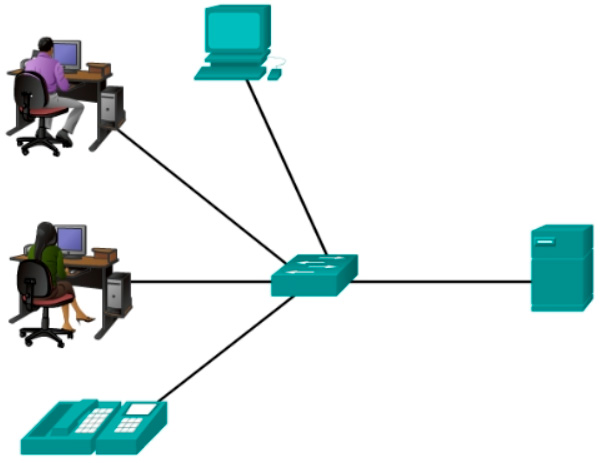 Локальные сети. CCNA Routing and Switching.