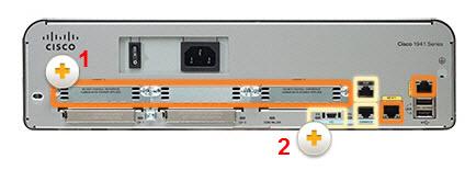 Устройство маршрутизатора. Интерфейсы LAN и WAN. CCNA Routing and Switching.
